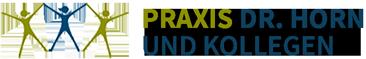Praxis Dres. Horn, Durchholz Logo